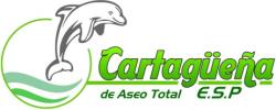 CARTAGÜEÑA DE ASEO TOTAL  E.S.P.